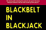 Blackbelt in blackjack - Arnold Snyder