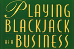 Playing blackjack as a business - Lawrence Revere